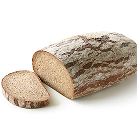 1000g Country Oval Bread