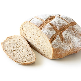 750g Farmer Vesper Bread