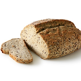 750g Multi Grain Bread